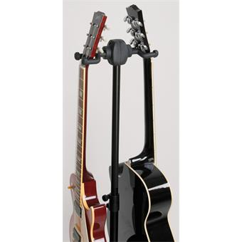 Konig & Meyer 17620 Double guitar multi stand