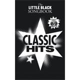 Hal Leonard The Little Black Songbook Classic Hits