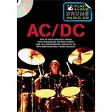 Music Sales Play Along Drums ACDC