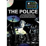 Hal Leonard Play Along Drums The Police