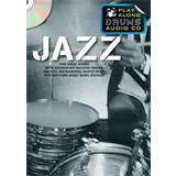 Music Sales Play Along Drums Jazz