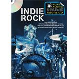 Hal Leonard Play Along Drums Indie Rock