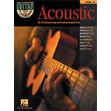 Hal Leonard Guitar Play Along Volume 2 Acoustic