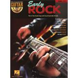 Hal Leonard Guitar Play Along Volume 11 Early Rock