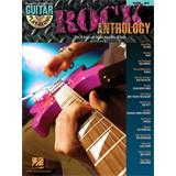 Hal Leonard Guitar Play Along Volume 81 Rock Anthology