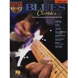 Hal Leonard Guitar Play Along Volume 95 Blues Classics