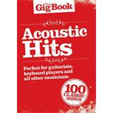 Hal Leonard Gig Book Acoustic Hits