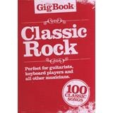 Music Sales Gig Book Classic Rock