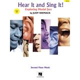 Hal Leonard Hear It And Sing It!