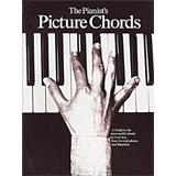Hal Leonard The Pianists Picture Chords