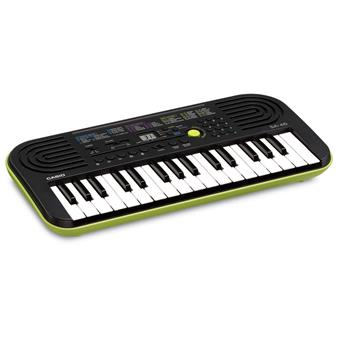 Casio SA-46 home keyboard