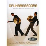 Hal Leonard Drumbassadors One For The Money But Two For The Show