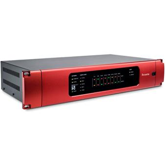 Focusrite RedNet 5 HD audio interface