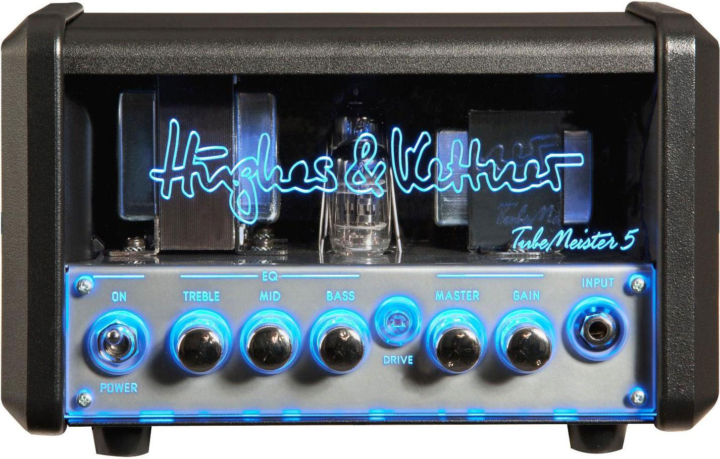 hughes kettner tm5 tubemeister head keymusic. Black Bedroom Furniture Sets. Home Design Ideas