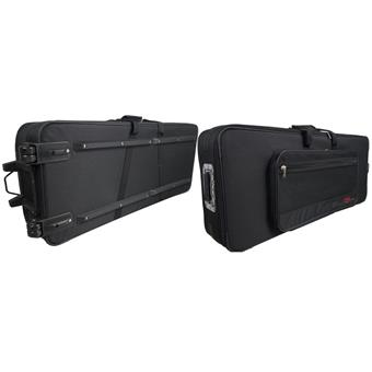 Stagg KTC-137 Lightweight Keyboard Soft Case housse/caisse keyboard