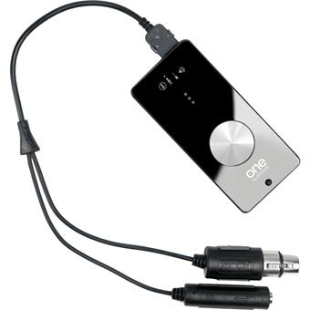 Apogee One breakout Cable accessory for audio interface
