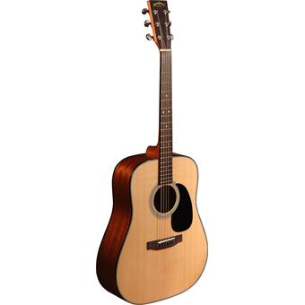 Sigma DM-1ST+ dreadnought guitar