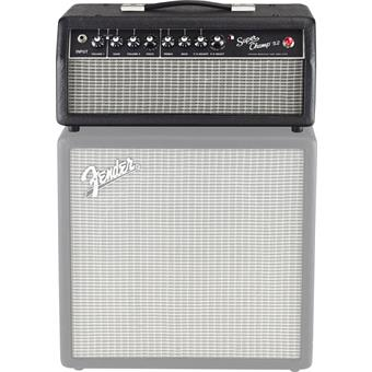 Fender Super Champ X2 Head tête ampli guitare à lampes