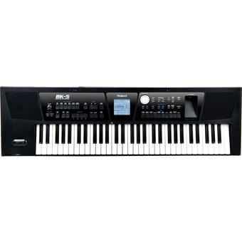 Roland BK-5 Backing Keyboard entertainer keyboard