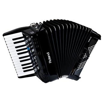 Roland FR-1X Accordion Black digitale accordeon