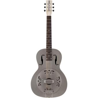 Gretsch G9201 Honey Dipper Round Neck Resonator Guitar guitare à résonateur