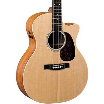 Martin GPCPA5k Performing Artist acoustic-electric cutaway orchestra guitar