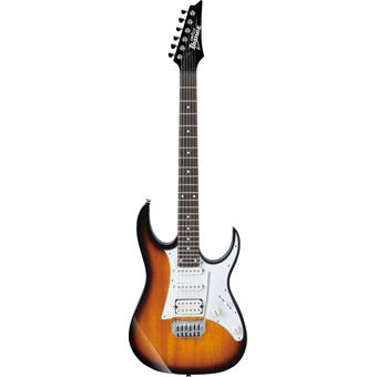 Ibanez GRG140 Sunburst electric guitar