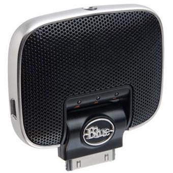 Blue Mikey Digital USB studio/broadcast microphone