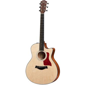Taylor 316ce acoustic-electric cutaway orchestra guitar