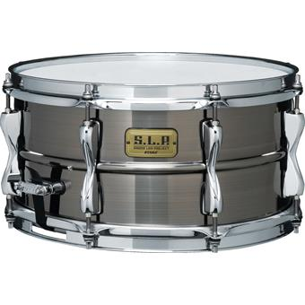 Tama LST1365 Sound Lab Project Sonic Steel stalen snaredrum