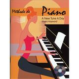 Hal Leonard A New Tune A Day Methode De Piano