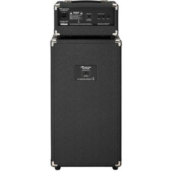 Ampeg SVT Micro CL Stack bass stack