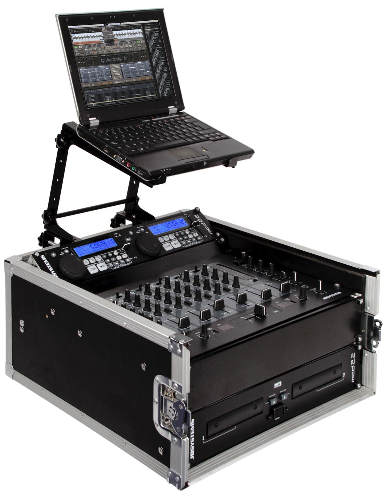 JB Systems Laptop Stand