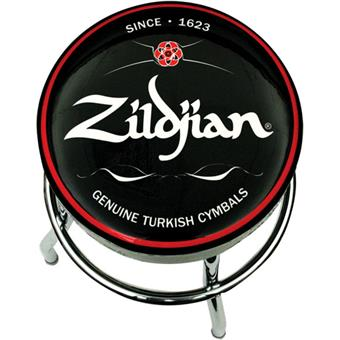 Zildjian Bar Stool 30 drum merchandise/collectible