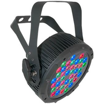 Chauvet SlimPAR Pro RGBA flood/par light