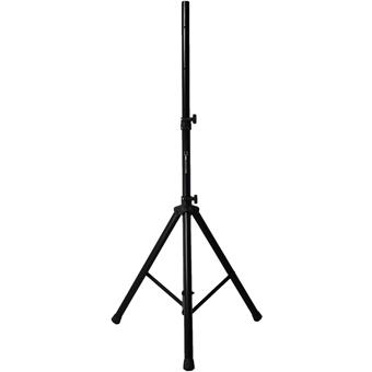 Keymusic Hardware BMSS-1BK Universal Heavy-Duty Speaker Stand floor stand