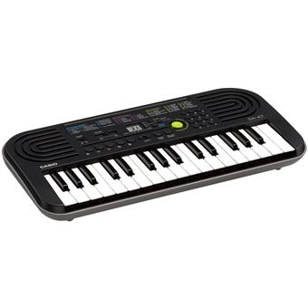 Casio SA-47 home keyboard