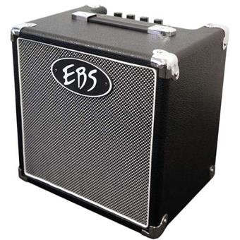 EBS Classic Session 30 solidstate bass combo