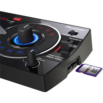 Pioneer RMX1000 Remix Station dj-effect