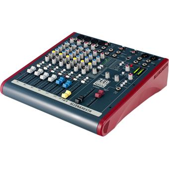 Allen & Heath ZED60-10FX analoge mixer