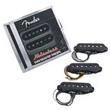 Fender Vintage Noiseless Strat Set Black