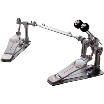 Pearl P3002C Eliminator Demon Chain Double Bass Pedal drumpedaal
