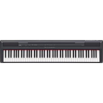 Yamaha P105 Black stage piano