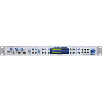 Presonus Central Station Plus studio effect/signal processor