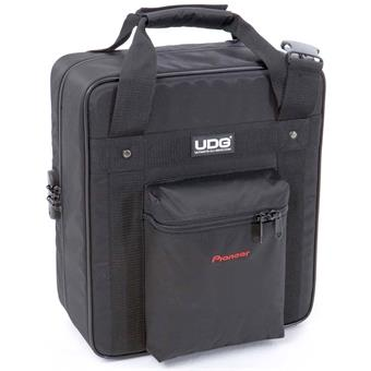UDG U9018 Ultimate CD Player Mixer Bag Small Black tas/koffer voor dj