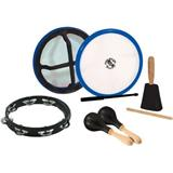 Latin Percussion WBK400 Kids World Rhythm Kit