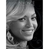 Music Sales Best Of Beyonce