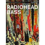 Hal Leonard Authentic Playalong Radiohead Bass