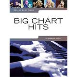 Hal Leonard Really Easy Piano Big Chart Hits