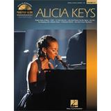 Hal Leonard Piano Play Along Volume 117 Alicia Keys